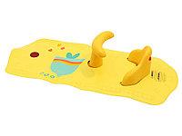 Коврик для ванны со съемным стульчиком ROXY-KIDS. Рыбка