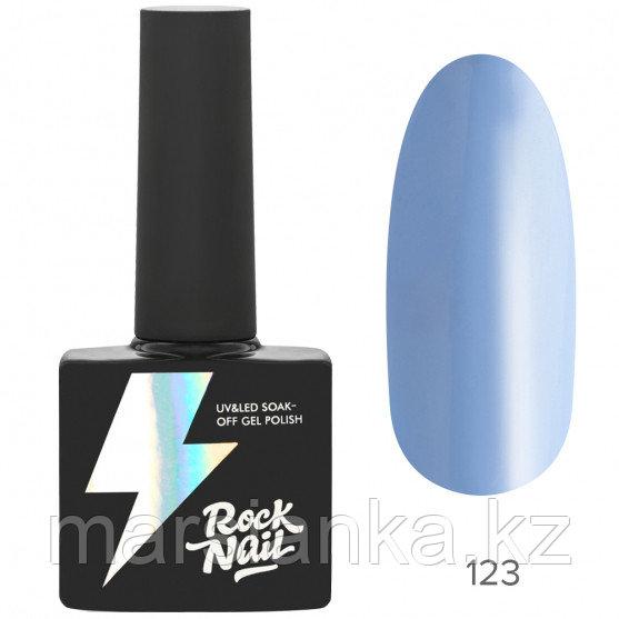 Гель-лак RockNail Basic #123 Thanks, 10мл
