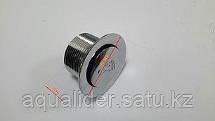 Донный клапан с сеткой, фото 2