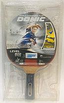 Ракетка для настольного тенниса Donic Waldner Line 800 Level, фото 3