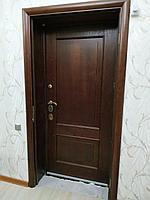 Входные двери изготовление на заказ