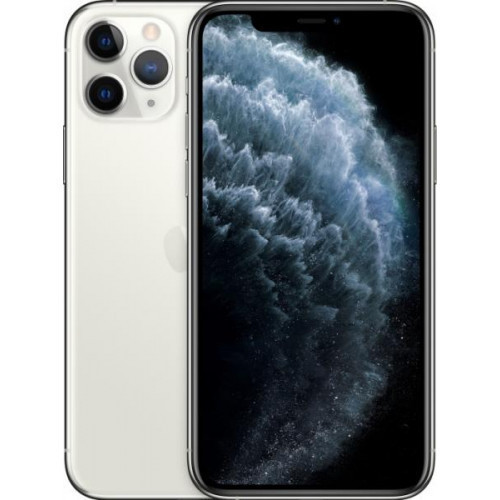 IPhone 11 Pro Dual Sim 64GB Silver