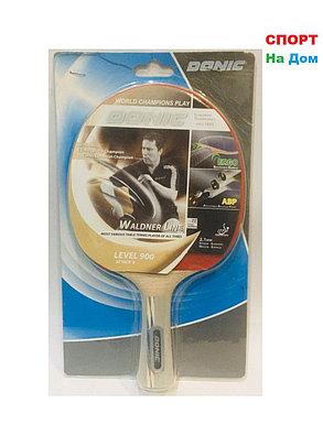 Ракетка для настольного тенниса Donic Waldner Line 900 Level, фото 2