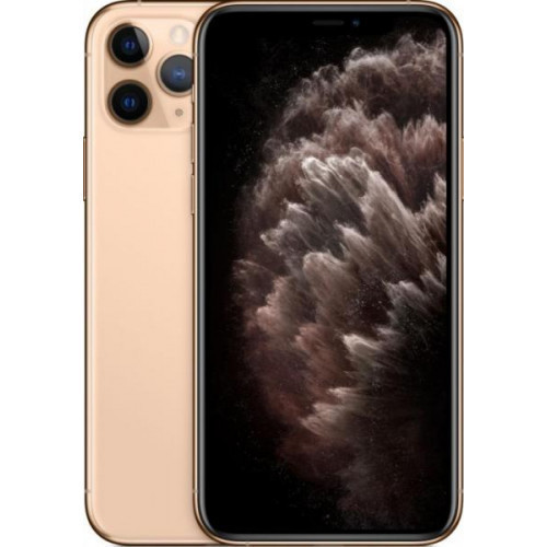 IPhone 11 Pro Dual Sim 512GB Gold