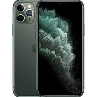 IPhone 11 Pro Dual Sim 512GB Green, фото 1