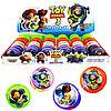 Yo-Yo With Light Toy Story 3 Йо-Йо Светящаяся (4 цвета) (1уп. - 24шт.)