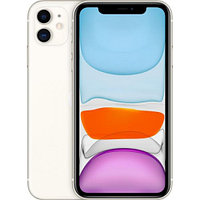 IPhone 11 Dual Sim 128GB White, фото 1