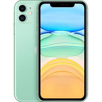 IPhone 11 Dual Sim 256GB Green, фото 1