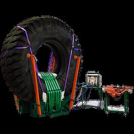 Вулканизаторы для грузового транспорта