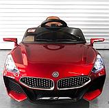 Детский электромобиль BMW Z4, фото 2