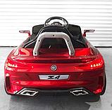 Детский электромобиль BMW Z4, фото 3
