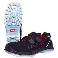 Ботинки защитные летние NITRAS EASY STEP SA, S1P