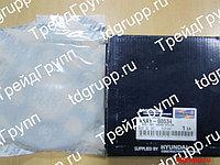 XKAY-00534 Установочная пластина (plate-set) Hyundai R520LC-9S