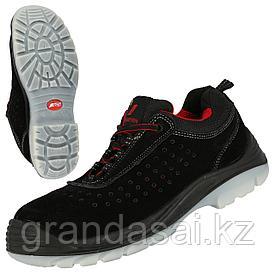 Ботинки защитные летние NITRAS EASY STEP P, S1P