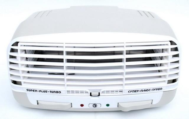 Ионизаторы очистители воздуха
