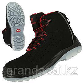 Ботинки защитные летние NITRAS MICRO STEP MID