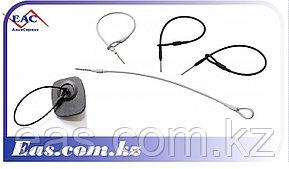 Антикражный Тросик стальной петля-игла, фото 2