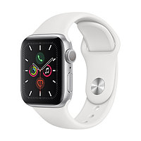 Apple Watch Series 5 40mm Silver, фото 1