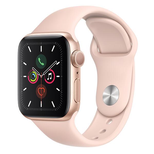 Apple Watch Series 5 40mm Gold