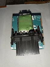 Резистор печки Volkswagen GOLF III