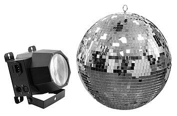 Комплект светового оборудования