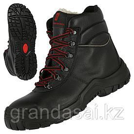 Защитные ботинки зимние NITRAS POWER STEP MID + W