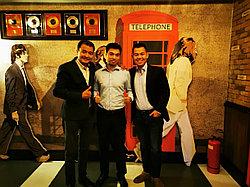 Топ-менеджеры завода EAST GROUP посетили Казахстан и компанию Tevo