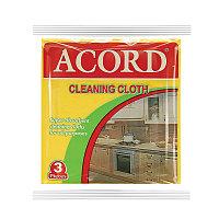 Acord Универсальная салфетка для уборки, 3 шт