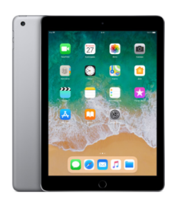 IPad 10.2 (2019) 32Gb Wi-Fi Space Gray