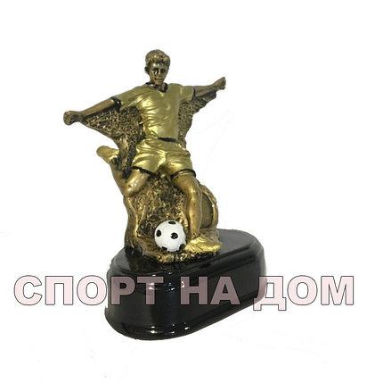 "Статуэтка ""Футболист"", фото 2"