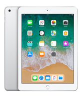 IPad 10.2 (2019) 128Gb Wi-Fi + Cellular Silver
