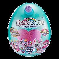 Мягкая игрушка-сюрприз Zuru Rainbocorns 2