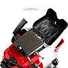 Мотобур (бензобур), d=60-150 мм, 43 см3, 1 оператор, ЗУБР, фото 5