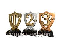 """Статуэтка """"Кубок шахматиста"""" 1,2,3 места"""