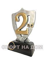 "Статуэтка ""Кубок шахматиста"" 1,2,3 места, фото 2"