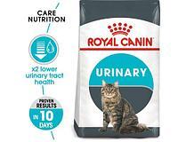 Корм для профилактики камней в мочевыводящих путях Royal Canin URINARY CARE 10 kg