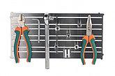 Магнитные панели и держатели для инструментов