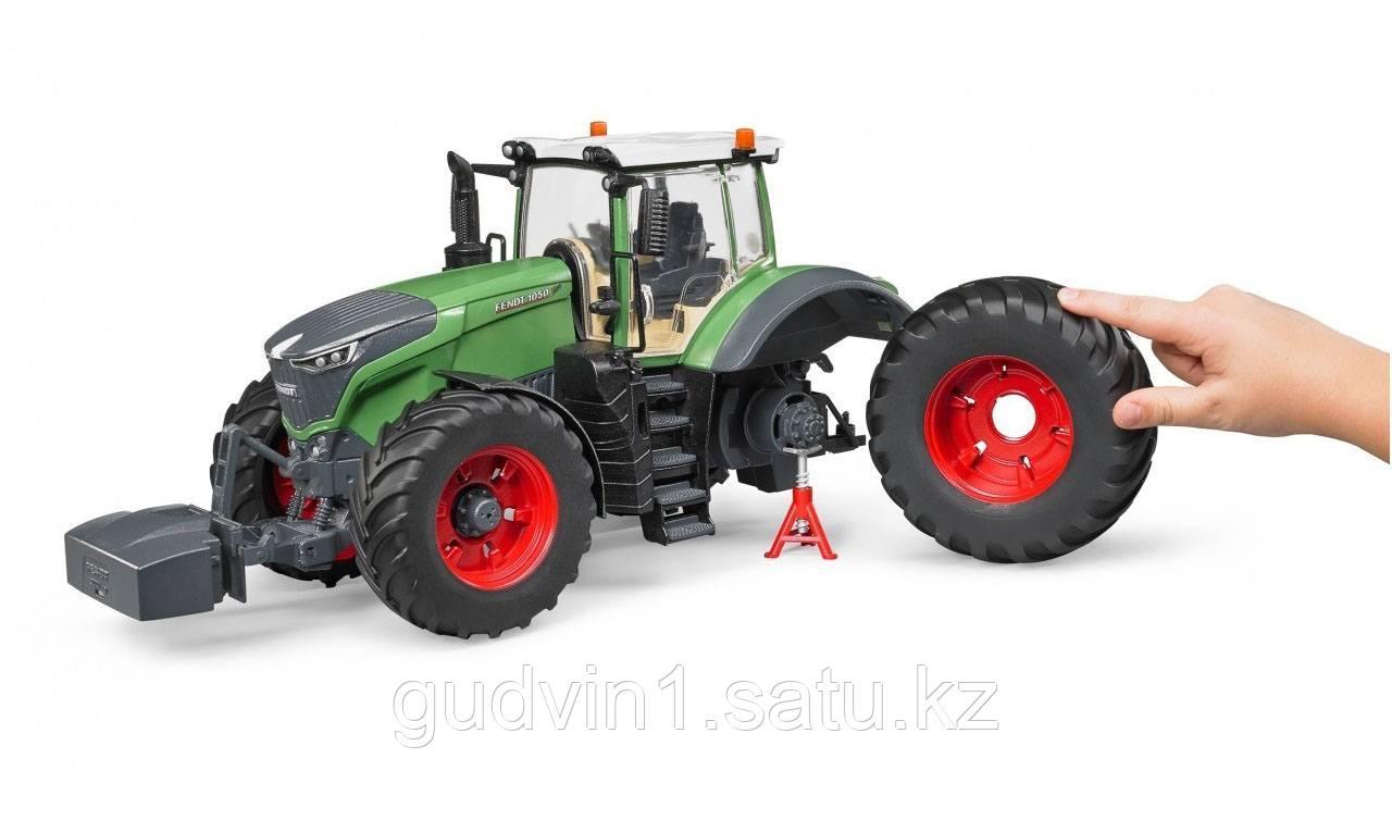 Трактор Fendt 1050 Артикул №04-040