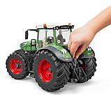 Трактор Fendt 1050 Артикул №04-040, фото 3