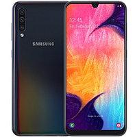 Samsung Galaxy A50 128GB Black, фото 1