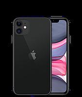 Смартфон Apple IPhone 11 Black 128gb