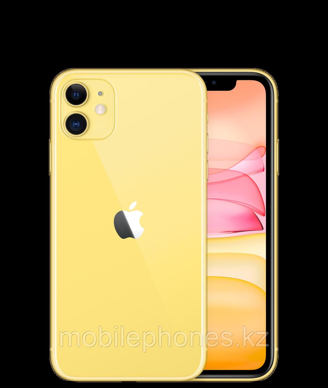 IPhone 11 Yellow 128Gb