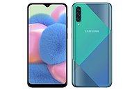 Samsung Galaxy A30s Green, фото 1