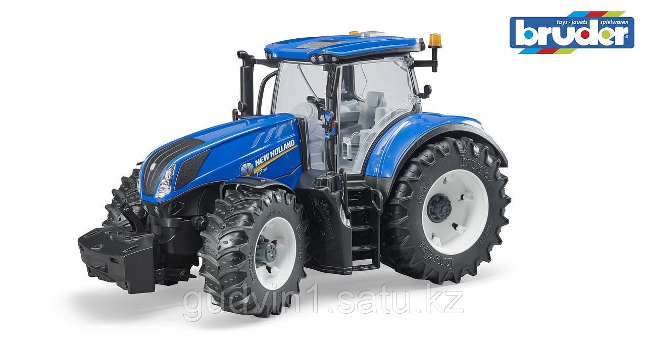Трактор New Holland T7.315 Артикул №03-120