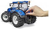 Трактор New Holland T7.315 Артикул №03-120, фото 3