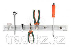 Магнитный держатель для инструментов 500х40х6 мм