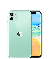 Смартфон Apple IPhone 11 128Gb Slim Box Зелёный
