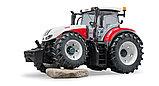 Трактор Steyr 6300 Terrus CVT Артикул №03-180, фото 4