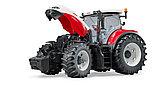 Трактор Steyr 6300 Terrus CVT Артикул №03-180, фото 5