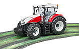 Трактор Steyr 6300 Terrus CVT Артикул №03-180, фото 6
